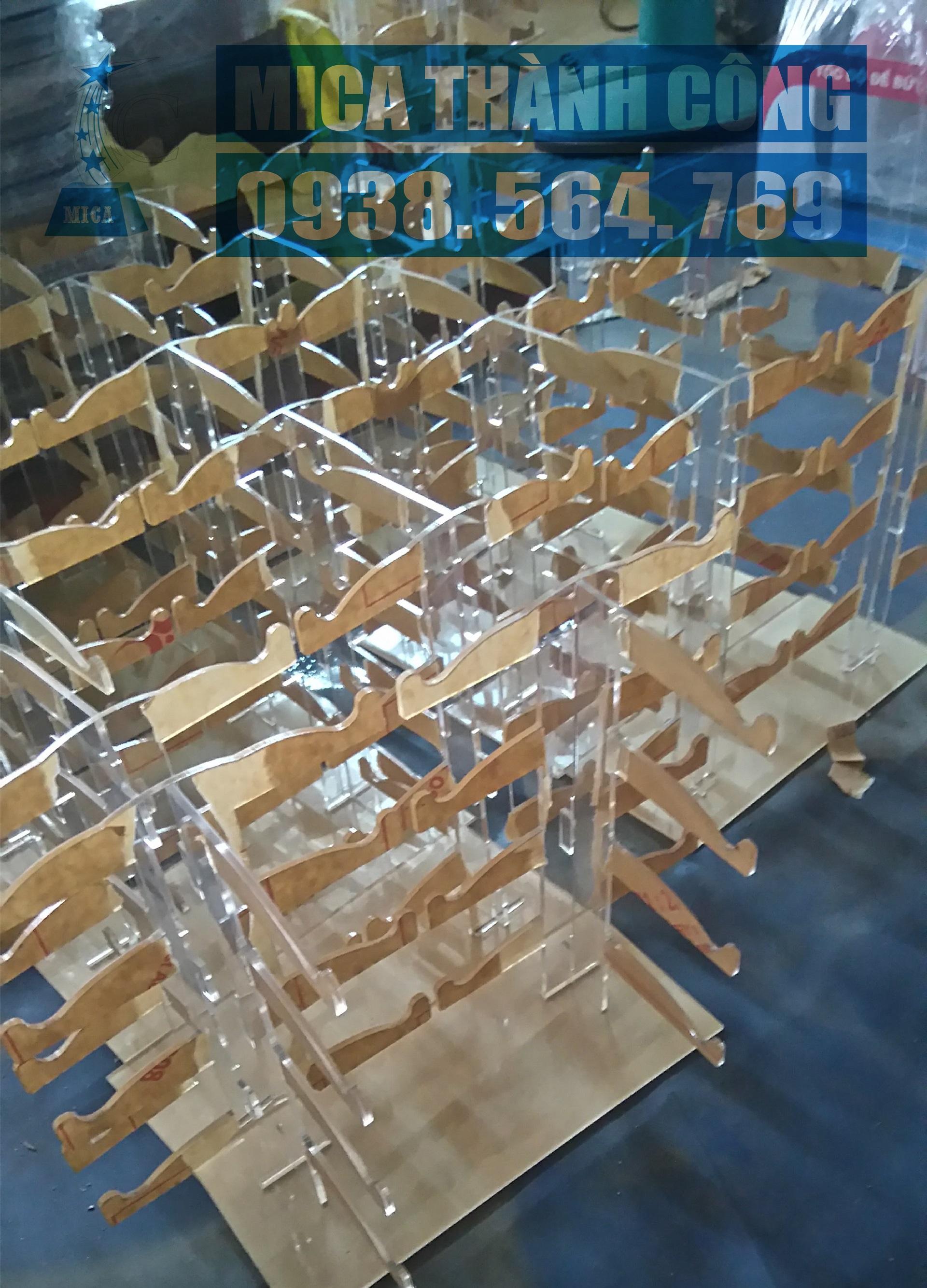 xưởng sản xuất Mica ở tp.HCM